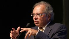 'Ninguém preservou tanto a sua matriz energética ou sua própria riqueza em recursos naturais como o Brasil', afirmou Guedes