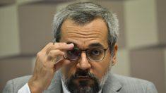 PGR pede que STF rejeite denúncia de parlamentares contra ministro da Educação