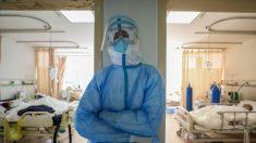 Hospitais na zona zero do novo coronavírus carecem de alimentos e suprimentos médicos