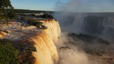 Deputado do PT quer anular decreto de concessão de parques nacionais
