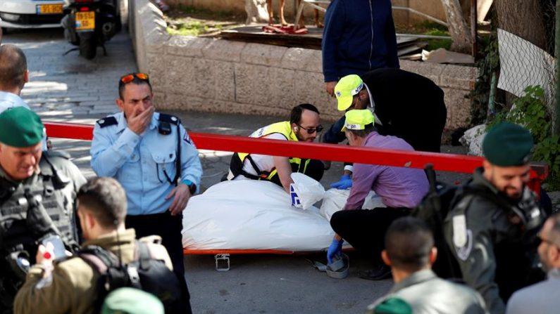 Tensão aumenta após 3º ataque do dia contra israelenses