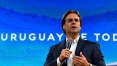 Lacalle Pou abrirá as fronteiras para milhares de migrantes que desejam residir no Uruguai