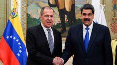 EUA dizem à Rússia que apoio a Maduro não sairá de graça