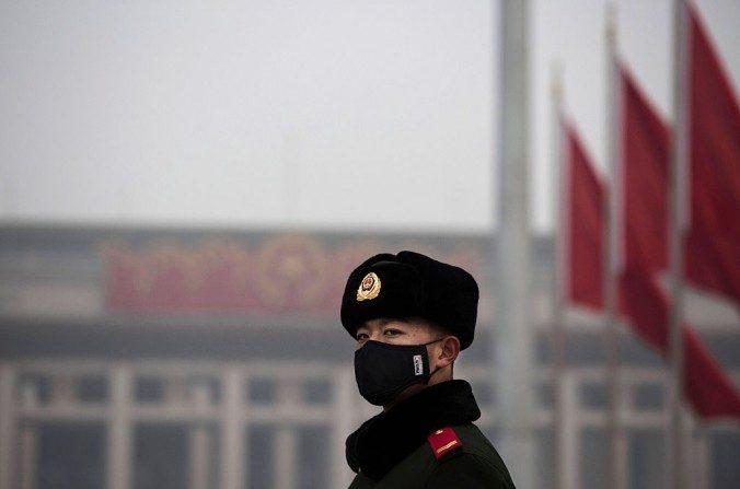Enviado do Canadá à China é criticado por adotar revisionismo do regime