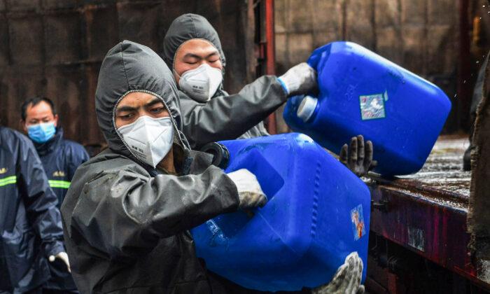 Coreia do Sul promete medidas emergenciais enquanto coronavírus atinge economia