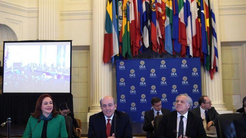 As três visões que disputam o futuro da OEA