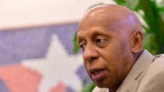 Dissidente cubano Guillermo Fariñas é libertado após ficar 3 dias detido