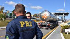 Greve dos caminhoneiros deve acontecer em locais isolados