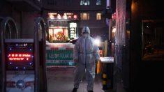 Moradores de Pequim temem propagação do vírus mortal