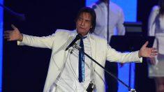 Roberto Carlos apoia Regina Duarte na Cultura e elogia Moro e Guedes