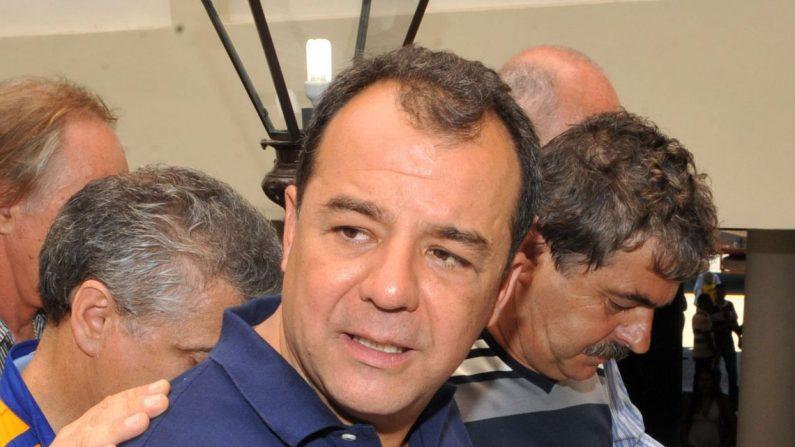 Cabral acusa Pezão de receber propina; ex-governador nega