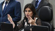 Tebet propõe quarentena para proteger agências reguladoras de lobistas