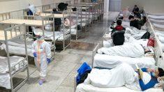 Médicos e pacientes descrevem casos anômalos do coronavírus