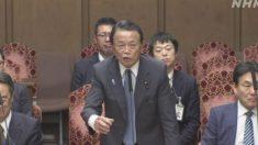 Ministro do Japão chama OMS de 'Organização Chinesa da Saúde'