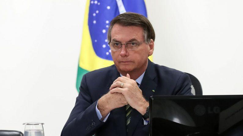 Bolsonaro aguarda edição de MP para sancionar auxílio de R$ 600