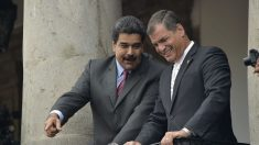 Rafael Correa é investigado por alocar US$ 247 milhões para o Podemos e para a esquerda espanhola
