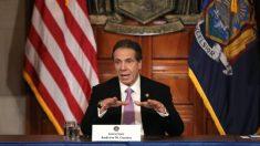 Governador anuncia quatro hospitais temporários e alerta que o coronavírus pode infectar até 80% de Nova Iorque