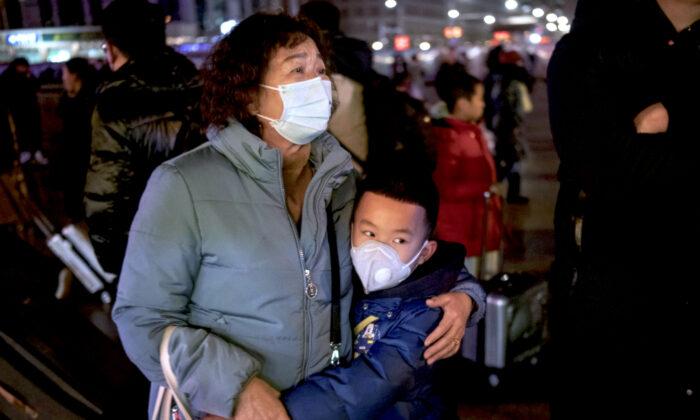 O vírus que está causando a pandemia global deve receber o nome correto: vírus do PCC