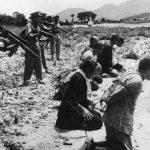 O Partido Comunista Chinês inventou métodos de tortura cruéis e perturbadores durante Segunda Guerra Mundial