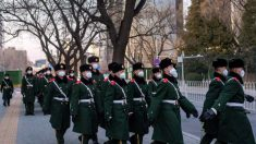 Regime chinês usa o vírus do PCC como pretexto para capturar crentes