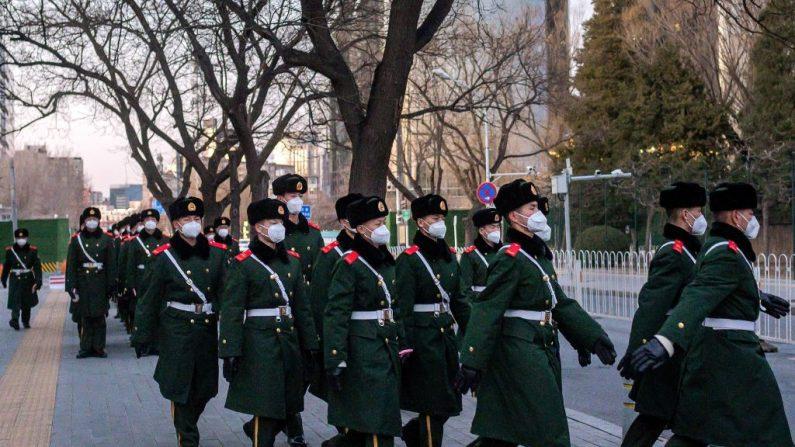 Regime chinês deve ser processado por $4 trilhões por causar pandemia, afirma relatório