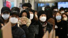 Coreia do Sul adiciona 248 novos casos de coronavírus, o menor número em 12 dias