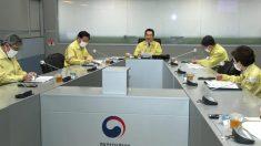 Coreia do Sul começará o ano letivo em 9 de abril, mas com aulas on-line
