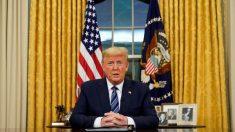 Trump restringe voos comerciais entre os Estados Unidos e Europa