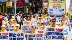 Abusos de direitos humanos pelo regime chinês são destacados em relatório do Departamento de Estado dos EUA