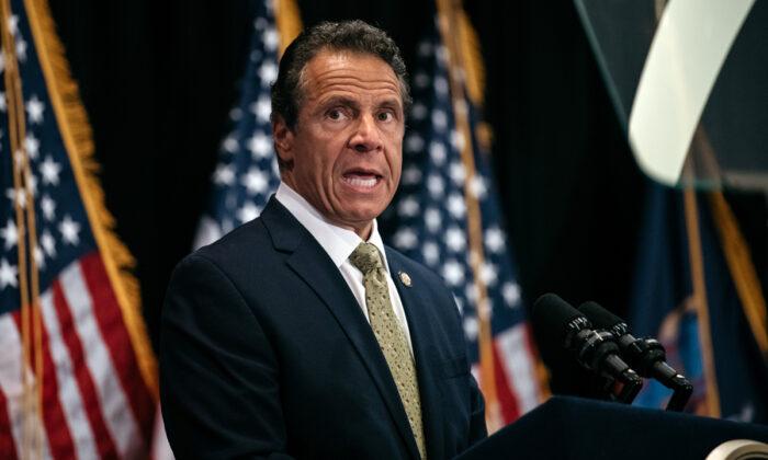 Nova Iorque é aprovada para tratamentos experimentais contra COVID-19: governador Cuomo