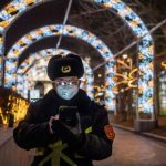 21 milhões de usuários de celulares na China podem sugerir um alto número de mortes por vírus do PCC