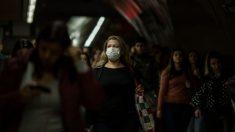 Brasil registra 11 mortes, 904 casos confirmados e declara transmissão local do vírus PCC em todo o país