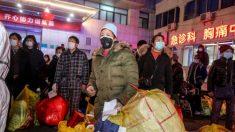 Hospitais chineses descobrem que pacientes com coronavírus que receberam alta tiveram recaída após recuperação