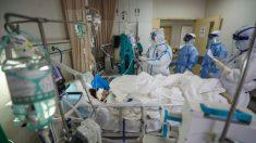 Hospitais chineses enviam corpos com 'pneumonia não identificada' como causa da morte, diz funerária