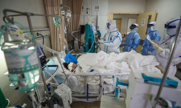 Médicos acusam Irã de ocultar dados e 3 mil mortes causadas pelo coronavírus