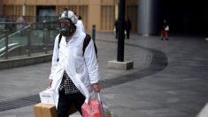 China preocupa-se com pacientes assintomáticos com COVID-19 que espalham o vírus