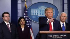 """Trump culpa regime chinês pela pandemia: """"O mundo está pagando um preço muito alto"""""""