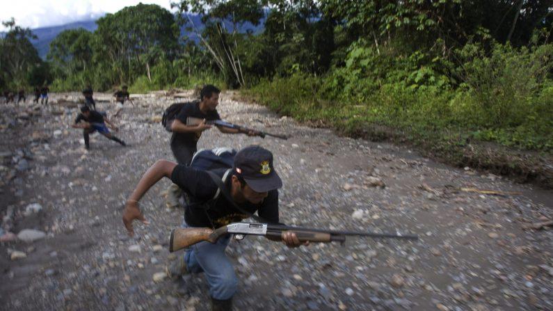 Ataque do Sendero Luminoso deixa dois mortos no sul do Peru