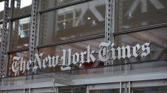 New York Times romantiza ideologia que assassinou 100 milhões de pessoas inocentes