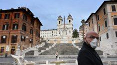 Surto de coronavírus na Itália direciona holofotes para a China