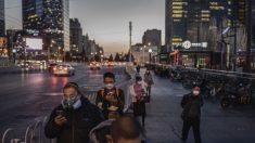 Seria esta a grande queda da China?