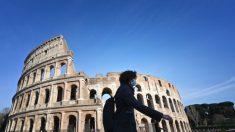 Itália atingiu pico de contágios do novo coronavírus, diz diretor de órgão