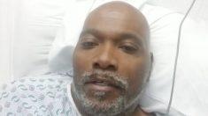 """Homem de Ohio sobrevive ao vírus do PCC e conta sua história para ajudar os outros: """"Ele ia morrer"""""""