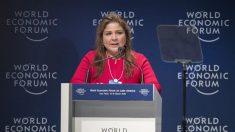 Fórum Econômico Mundial adia evento no Brasil diante da ameaça do coronavírus