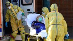 Espanha e República Tcheca afirmam que testes rápidos do vírus do PCC vindos da China frequentemente falham