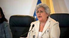 Quase todas as urnas do sistema eleitoral venezuelano são queimadas