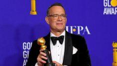 Tom Hanks e esposa estão infectados com novo coronavírus