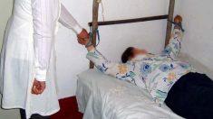 Prisioneiras de consciência na China comunista recebem injeções para danificar seus nervos