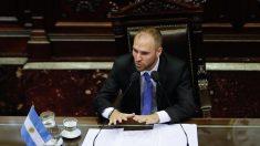 """Ministro diz que dívida argentina é """"impagável"""" e teme impacto da Covid-19"""