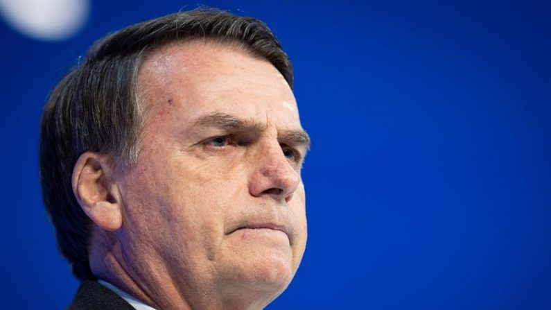 Tribunal internacional arquiva denúncias contra Bolsonaro